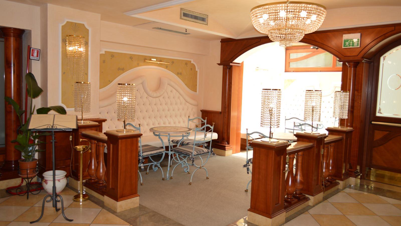 Hotel A Milazzo Vicino Al Porto